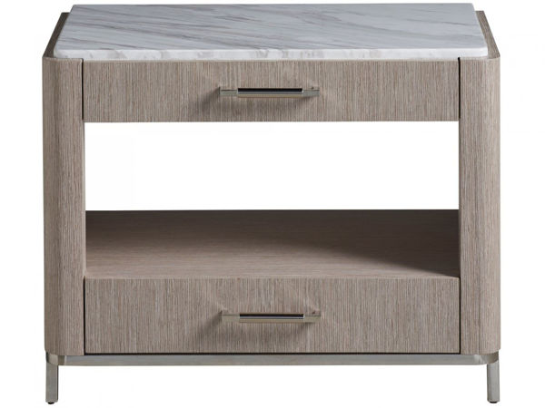 Picture of SOREN BEDSIDE TABLE