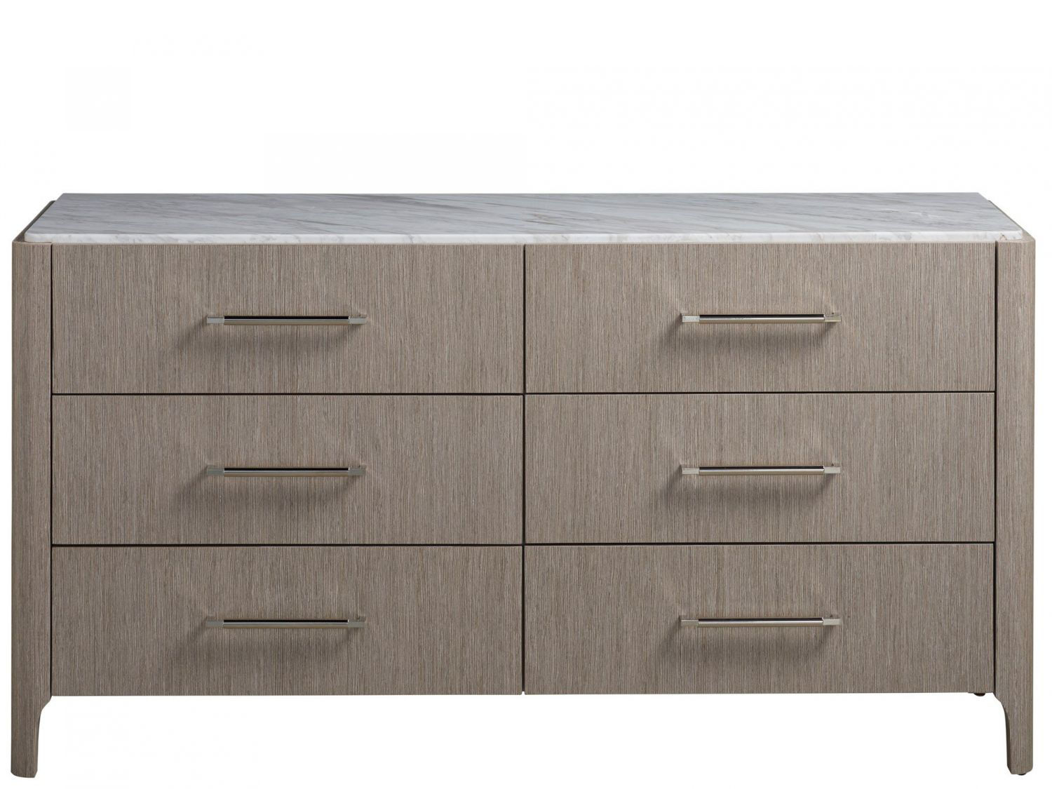 Picture of DECKER QUEEN PANEL UPHOLSTERED BED