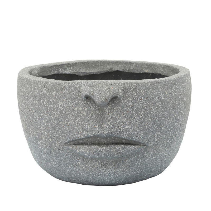 Picture of HALF-FACE PLANTER
