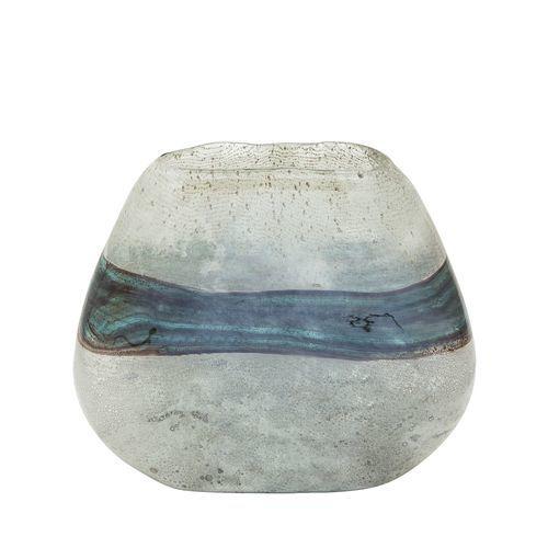Picture of BLUE/GRAY AZURITE VASE