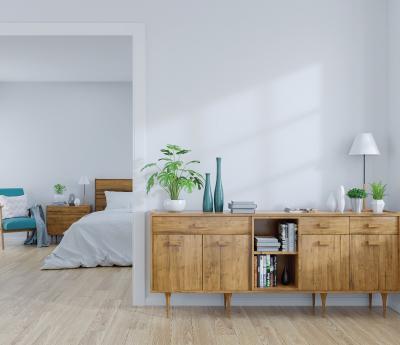 Contemporary Master Bedroom Ideas